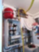 désembouage, chauffage, radiateurs, plancher-chauffant, rennes, chateaubourg