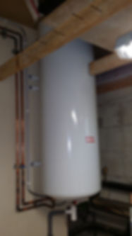 réparation de fuite du ballon d'eau chaude, cesson-sévigné, rennes, chateaubourg