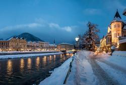 Winter-Abendstimmung-BadIschl-aeb0396e
