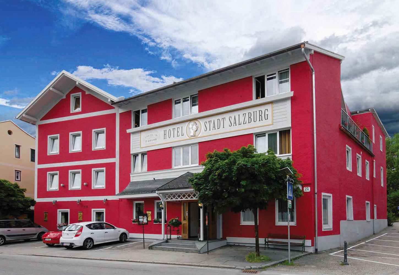 STADT-SALZBURG