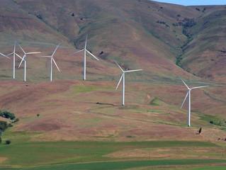 Oregon Legislature Passes Sweeping Carbon Reduction Goals