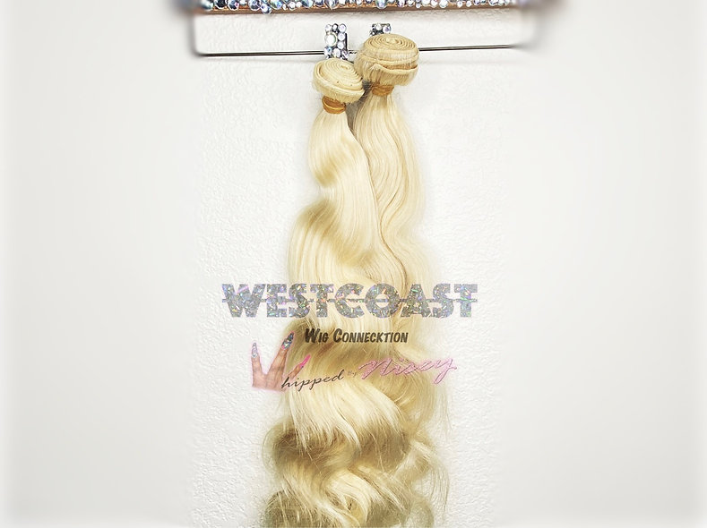 WestCoast BlondeBae