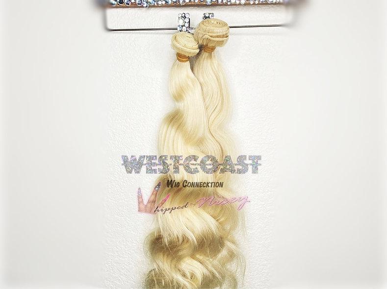 WestCoast Blonde
