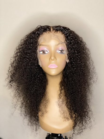 WestCoast Lace Front Wigs