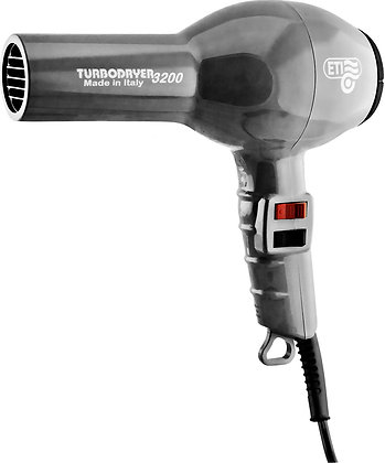 ETI Turbodryer 3200 Gunmetal
