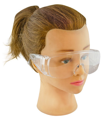 Medical Grade Goggles