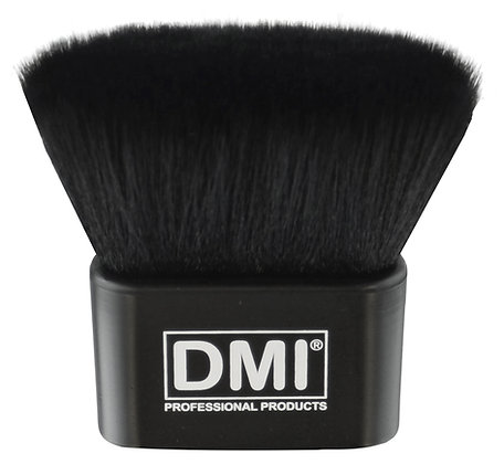 DMI Vintage Barber Neck Brush Black