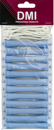 Deluxe Perm Rods 11mm Blue