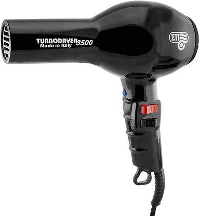 ETI Turbodryer 3500 Black