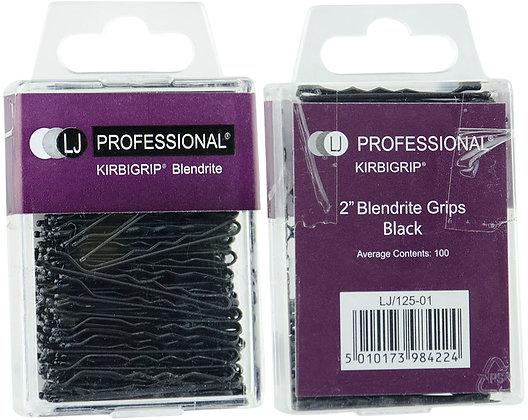 LJP Blendrite Black Grip Handipack x 100
