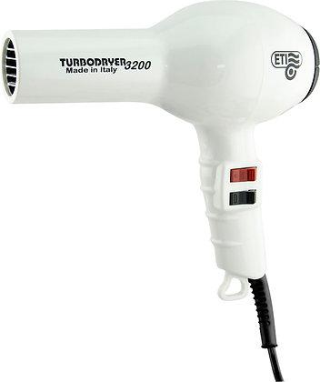 ETI Turbodryer 3200 White