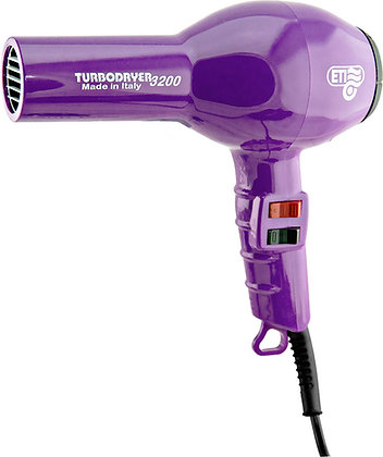 ETI Turbodryer 3200 Purple