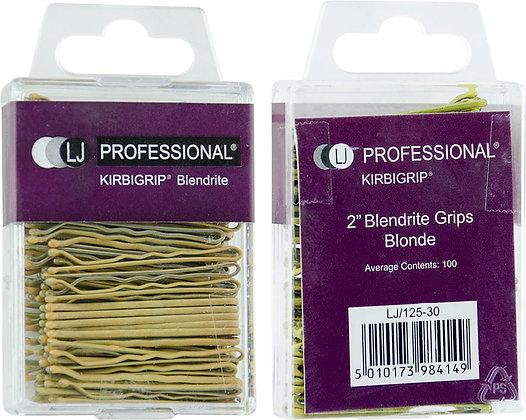 LJP Blendrite Blonde Handipack Grip x 100