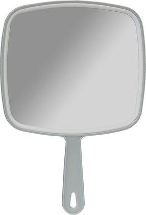 Grey Lollipop Mirror