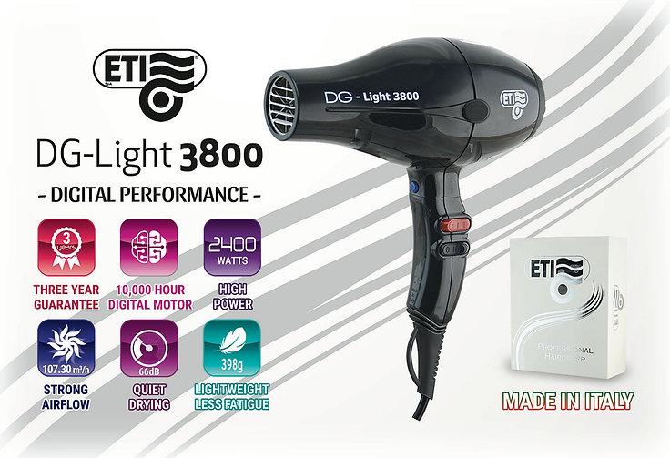 ETI DG Light 3800