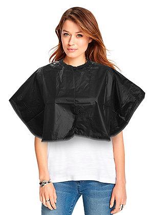 DMI PVC Shoulder Cape Black