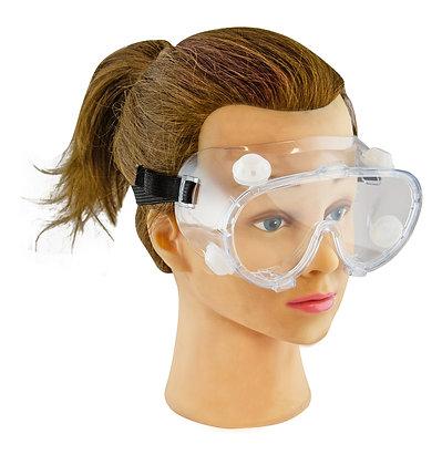 Industrial Grade Goggles