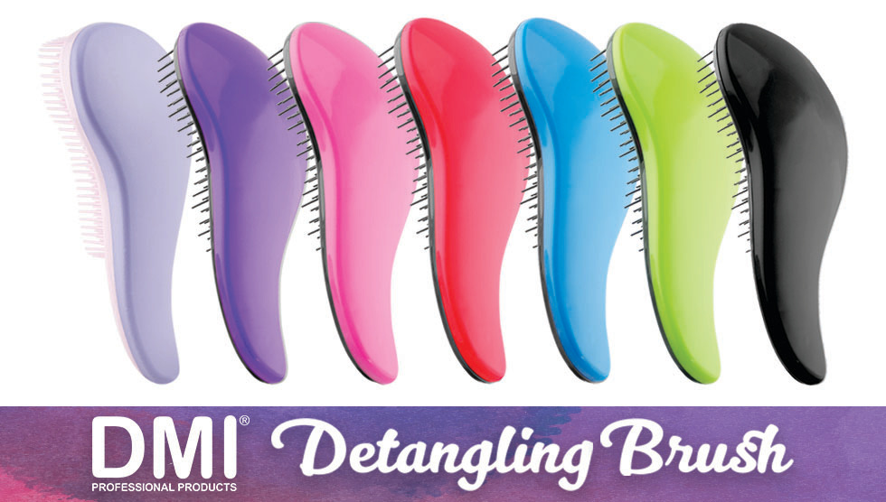 DMI® Detangling Brushes