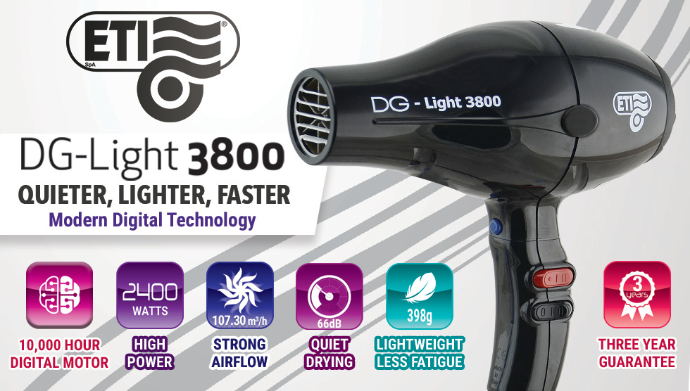 ETI® DG Light 3800