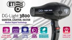 ETI® DG Light 3800