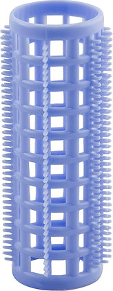 Large Blue Comba Rollers x72