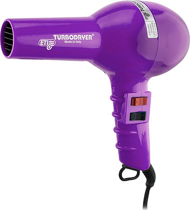 ETI Turbodryer 2000 Purple