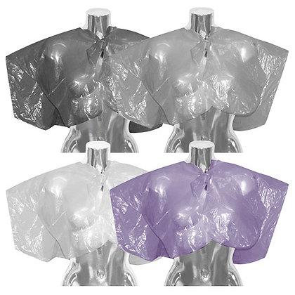 Disposable Shoulder Capes