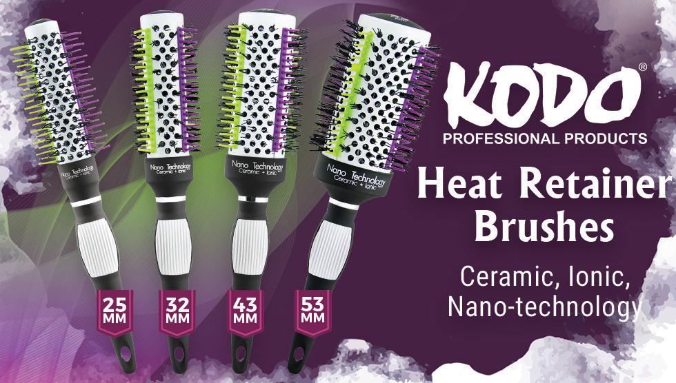 Kodo® Heat Retainers