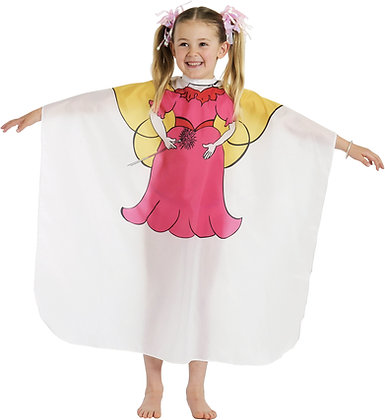 DMI Princess Kiddy Cape