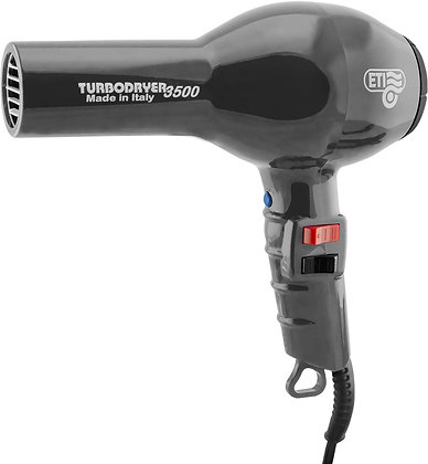 ETI Turbodryer 3500 Gunmetal