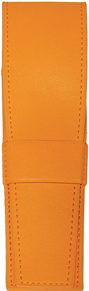 DMI Orange Scissor Pouch