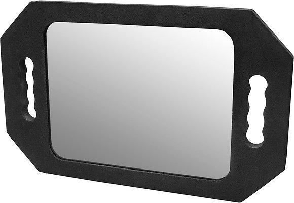DMI Two-Handed Foam Mirror