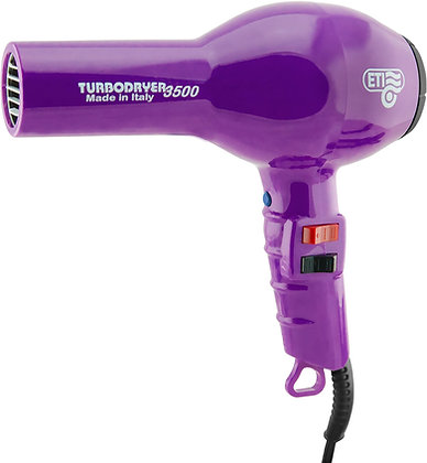 ETI Turbodryer 3500 Purple