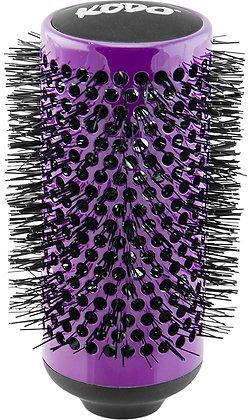 Kodo Lock and Roll 55mm Purple Brush Heads