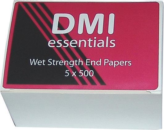 DMI End Paper Labels