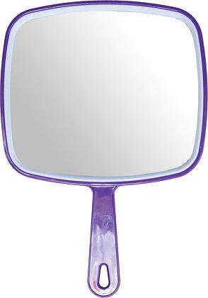 Purple Lollipop Mirror