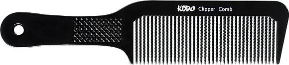 Kodo Black Clipper Comb