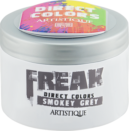Freak Smokey Grey 135ml