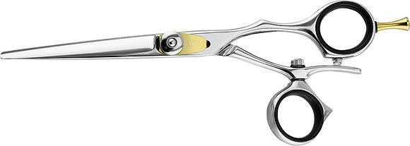 "Kodo 6"" Adjustable Craned Cutting Scissor"