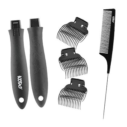 Kodo Lock and Roll Accessories