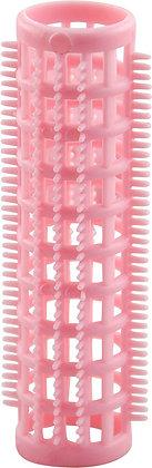Medium Pink Comba Rollers x 72