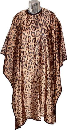DMI Leopard Cape