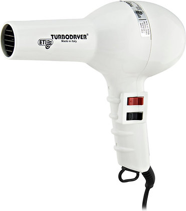 ETI Turbodryer 2000 White