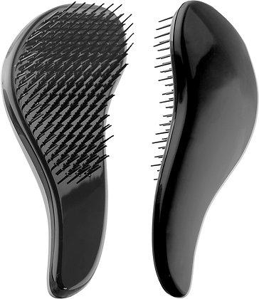 DMI Black Detangling Brush