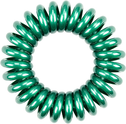 Kodo Spiral Holly Green