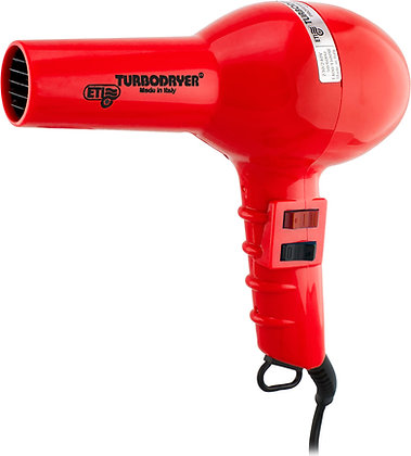 ETI Turbodryer 2000 Red