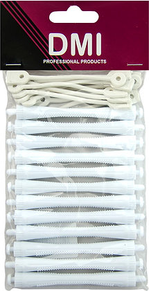 Deluxe Perm Rods 6mm White