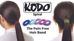Kodo® Spirals