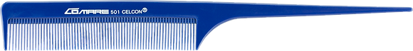 Comare G501 Fine Tooth Tail Comb