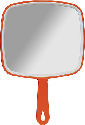 Red Lollipop Mirror